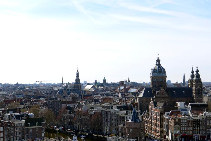 Amsterdam: rondleidingen in de musea en stadswandelingen